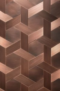 Copper Tiles Aai Flooring Specialists